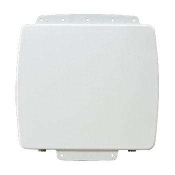 TV white space non-LOS TDM base station